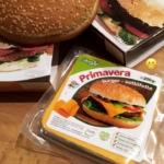 Primavera Burger - Sottilfette